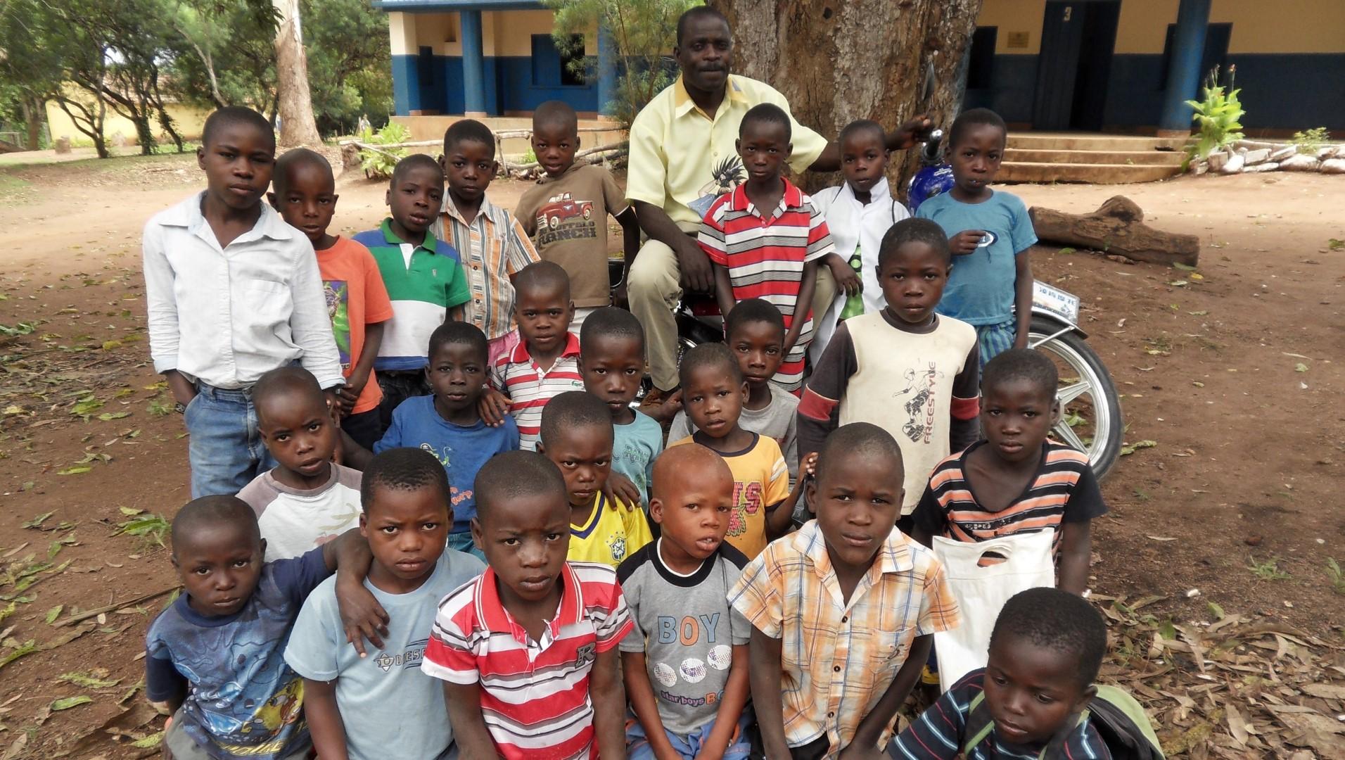 Projekt 440 - Angola - Benguela