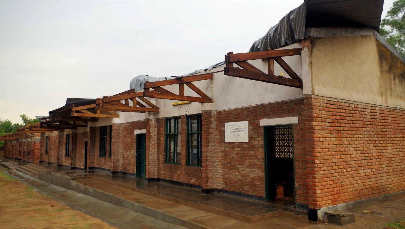 Projekt 460 - Malawi - Nkhotakota