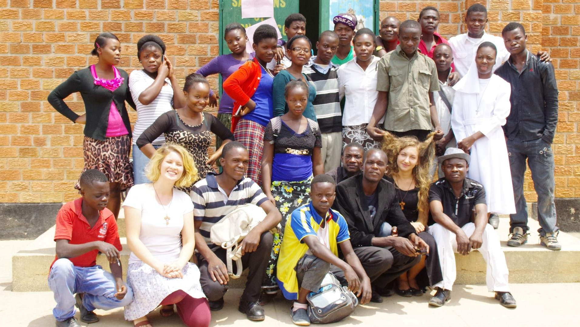 Projekt 463 - Zambia - Mansa