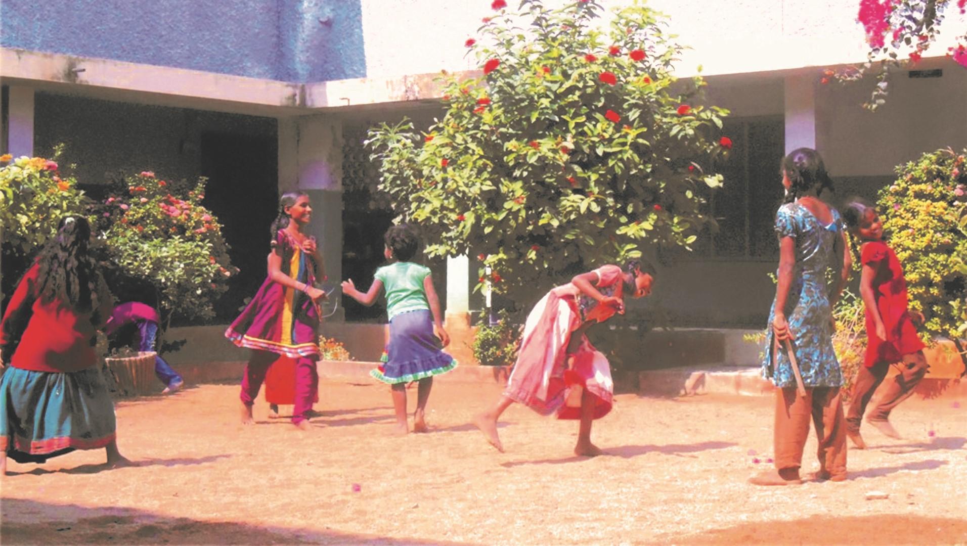 Projekt 478 - Indie - Chandur