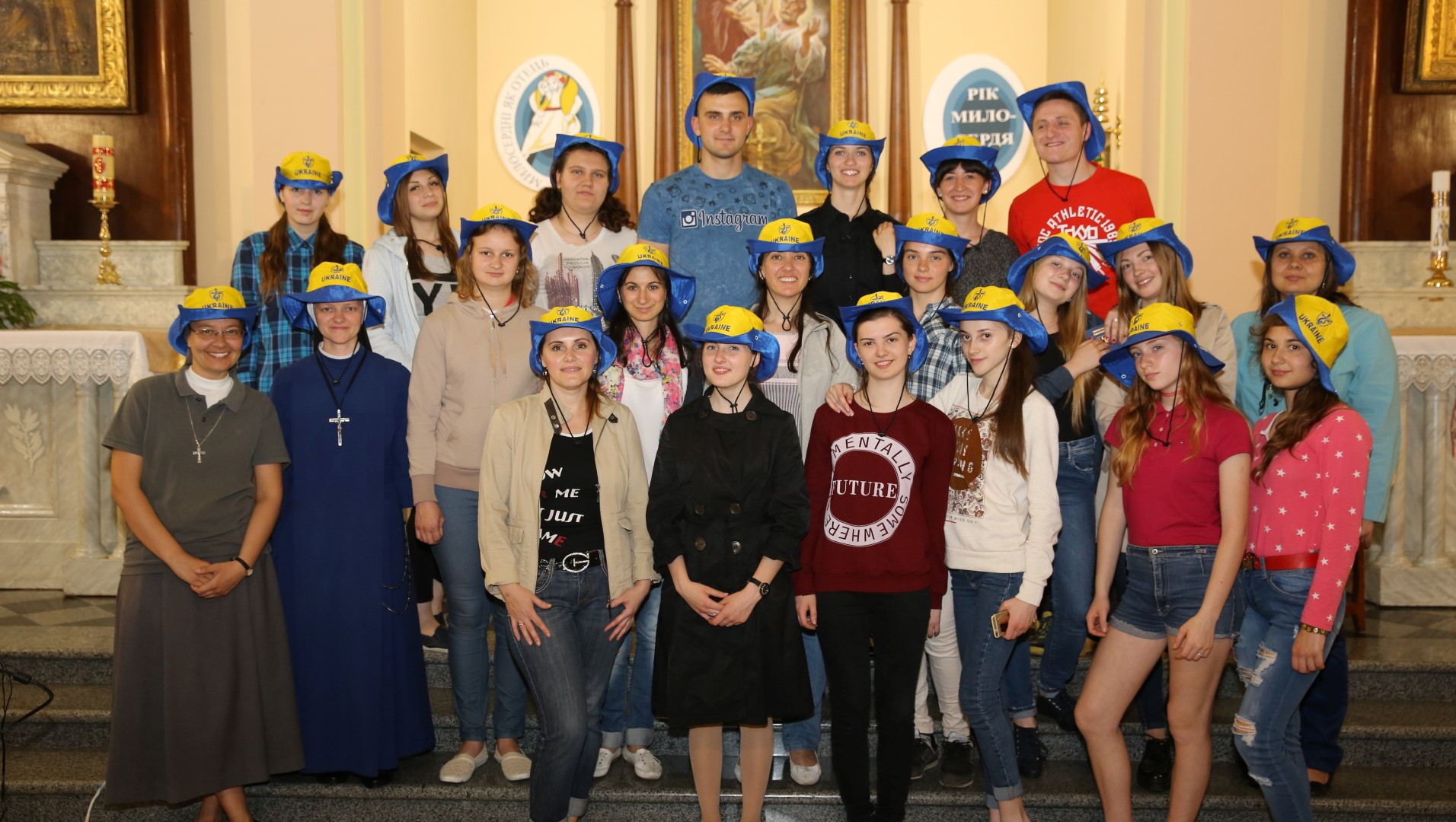 Projekt 487 - Ukraina - Odessa