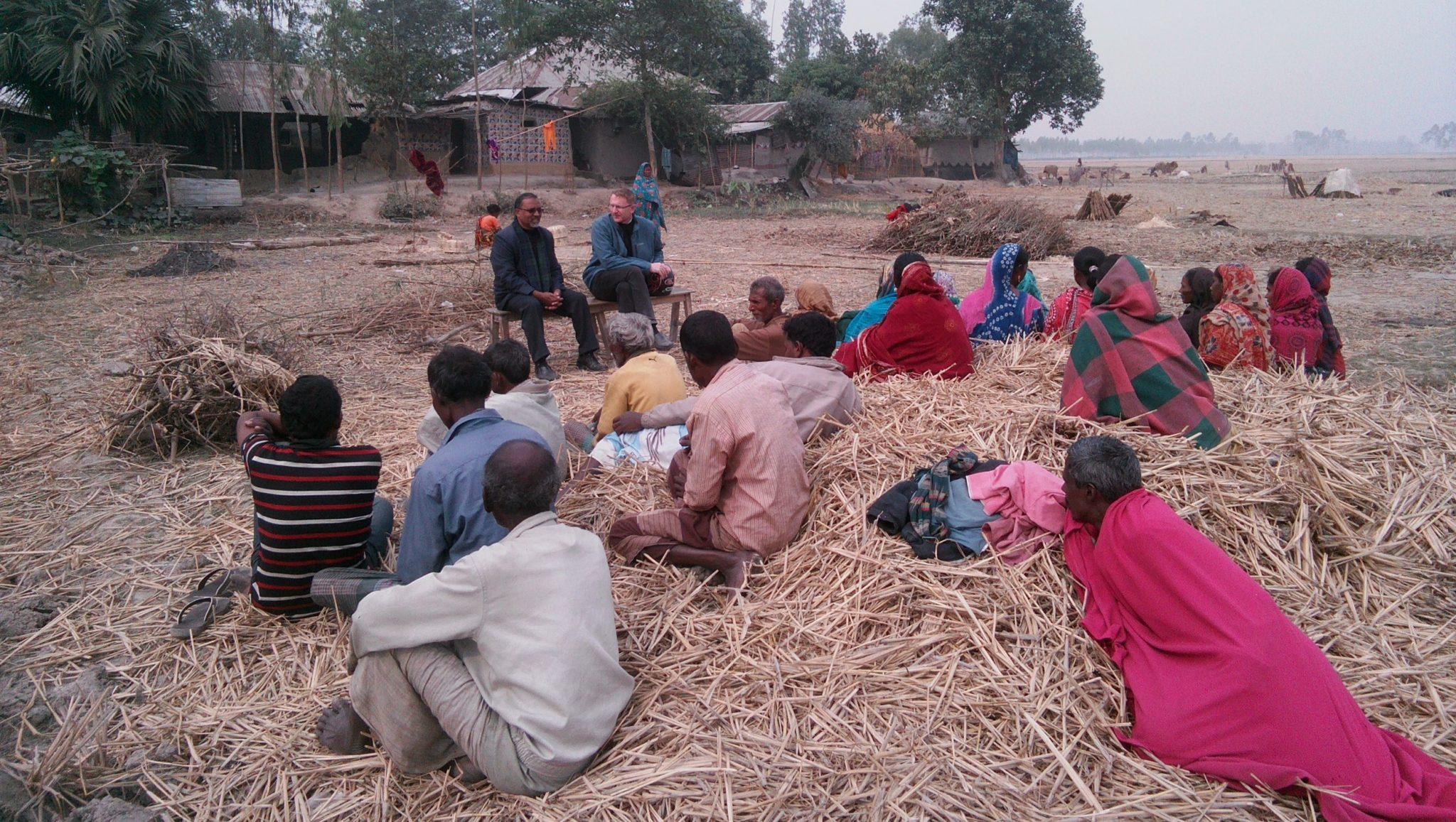 Projekt 472 - Bangladesz - Bagjana