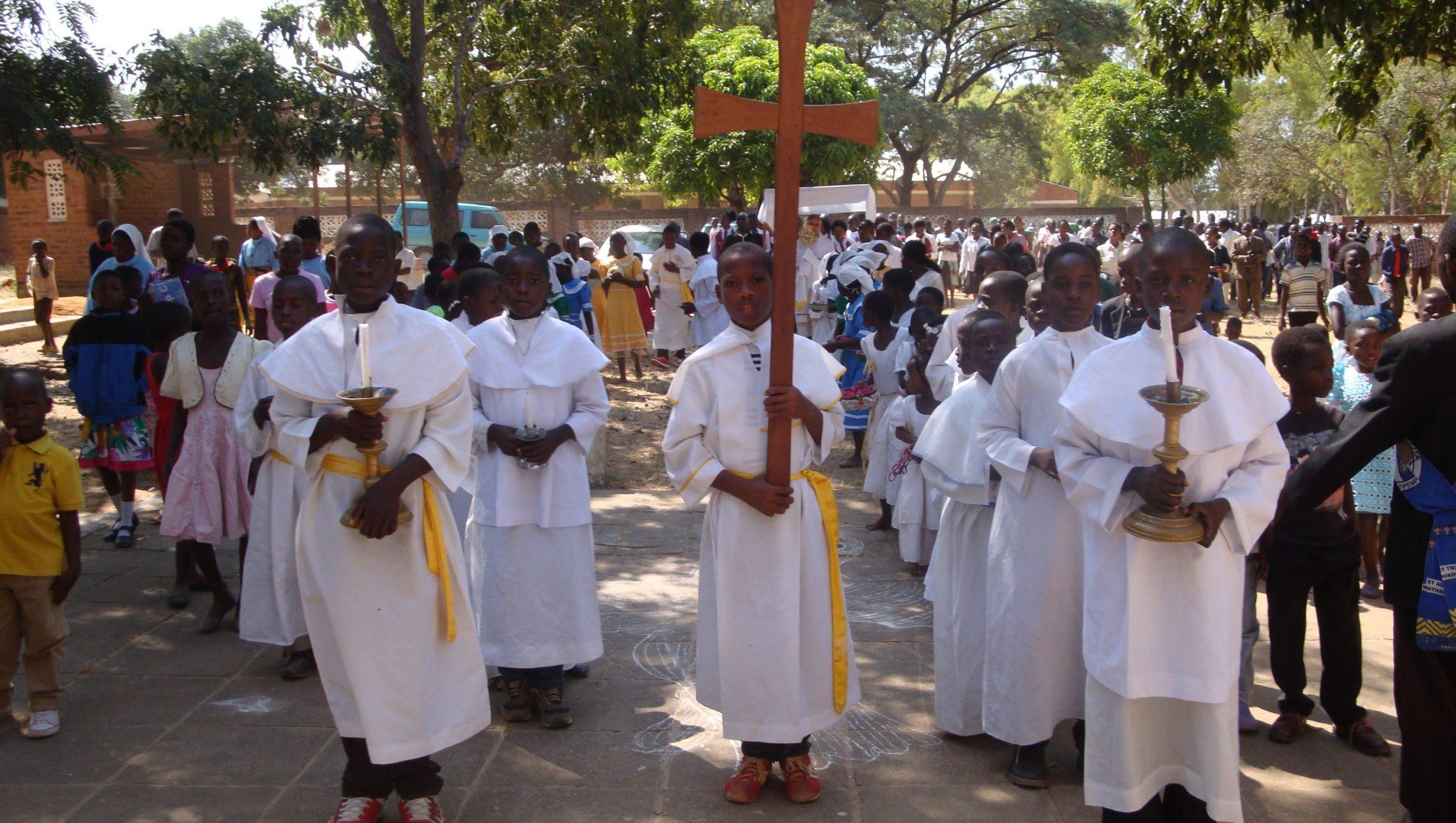 Projekt 451 - Malawi - Nkhotakota
