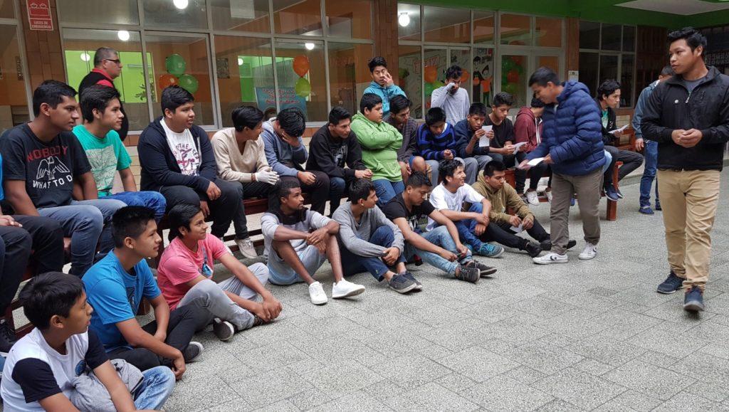 ADWENT W PERU - RADOSNE OCZEKIWANIE W PERU