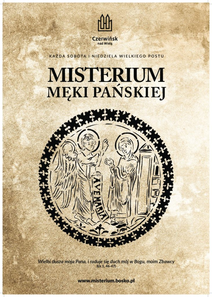 MISTERIUM 2018
