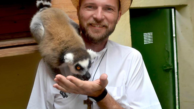 Madagaskar ks. Tomek WP