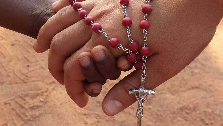 modlitwa wolontariat